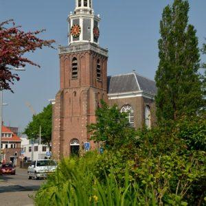 02 - Oude Kerk