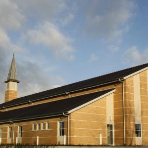 zoetermeer- Kerk van Jezus Christus